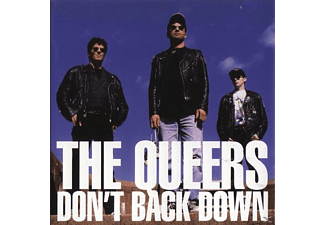 The Queers - Don't Back Down - (CD)