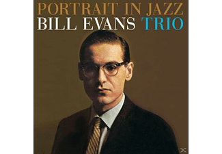 Bill Trio Evans - Portrait In Jazz+5 Bonus Tracks - (CD)