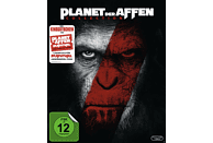 PLANET DER AFFEN 2ER BOX-SET (Prevolution & Revolution - Exklusiv) [Blu-ray]
