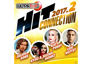 UltraTop Hit Connection 2017 Vol.2 - CD