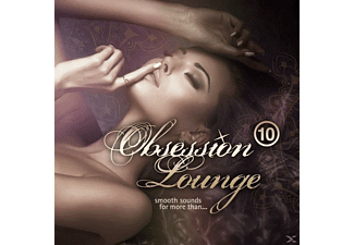 Various - Obsession Lounge Vol.10 - (CD)