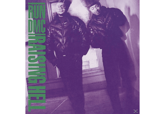 Run D.M.C. - Raising Hell - (Vinyl)