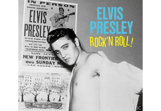Elvis Presley - Rock'n'Roll - (Vinyl)