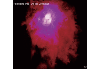 Porcupine Tree - Up The Downstair - (Vinyl)