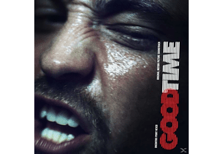 Oneohtrix Point Never - Good Time (OST) - (CD)