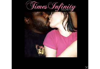 The Dears - Times Infinity Volume Two - (CD)