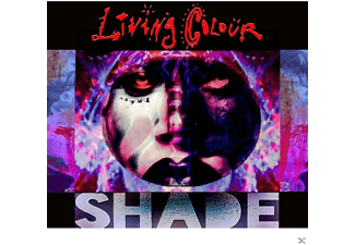 Living Colour - Shade - (Vinyl)