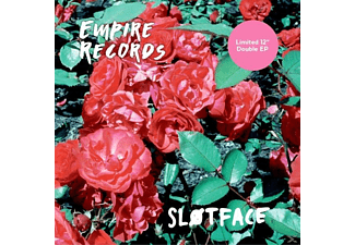 Slotface - Empire Records/Sponge State (Ltd.Split EP) - (Vinyl)