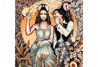Gillian Welch - The Harrow & The Harvest - (Vinyl)
