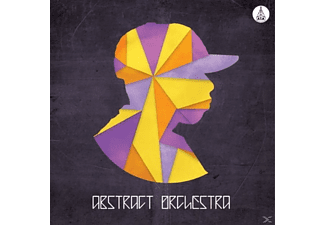 Abstract Orchestra - Dilla - (CD)