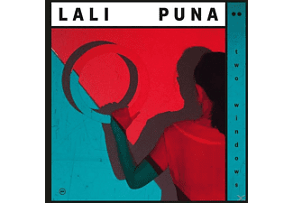 Lali Puna - Two Windows - (LP + Download)