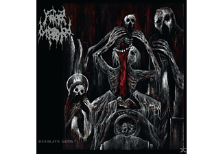 Father Befouled - Desolate Gods - (CD)