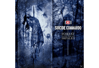 Suicide Commando - Forest Of The Impaled - (CD)