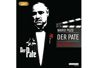 Der Pate - 1 MP3-CD - Krimi/Thriller