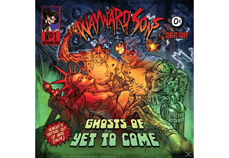 The Wayward Sons - Ghosts Of Yet To Come (Ltd.Gatefold/Black Vinyl) - (Vinyl)