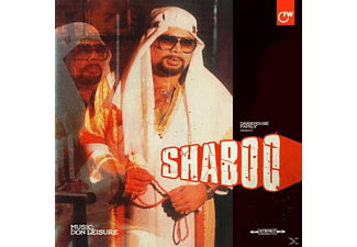 Don Leisure - Shaboo - (Vinyl)