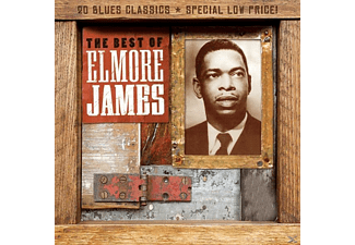 Elmore James - Best Of Elmore James - (CD)