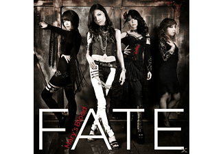 Mary's Blood - Fate - (CD)