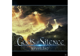 Gods Of Silence - Neverland - (CD)