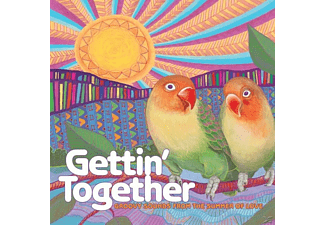 VARIOUS - Gettin' Together:Groovy Sounds from the Summer of - (Vinyl)