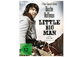 Little Big Man - (Blu-ray)