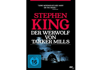 Stephen King: Der Werwolf von Tarker Mills - (DVD)