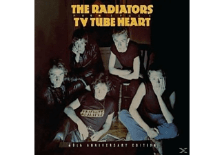 The Radiators - TV Tube Heart (40th Anniversary Edition) - (CD)