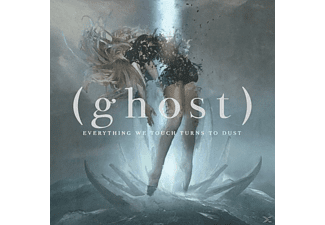 Ghost - Everything We Touch Turns To Dust - (CD)