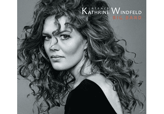Kathrine Windfeld Big Band - Latency (Vinyl) - (Vinyl)