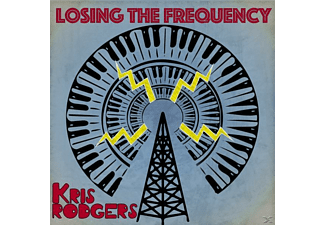 Kris Rodgers - Losing The Frequency - (Vinyl)