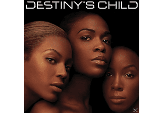 Destiny's Child - DESTINY FULLFILLED - (CD)