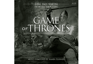 Global Stage Orchestra - Music From The Game Of Thrones - (CD)