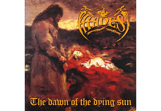 Hades - Dawn Of The Dying Sun - (CD)