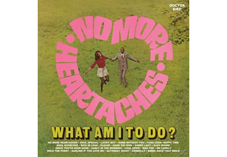 VARIOUS - No More Heartaches / What Am I To Do? - (CD)