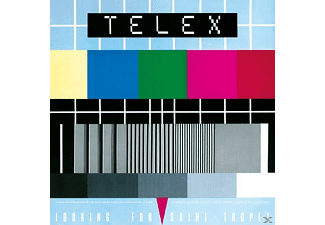 Telex - Looking For Saint-Tropez - (Vinyl)