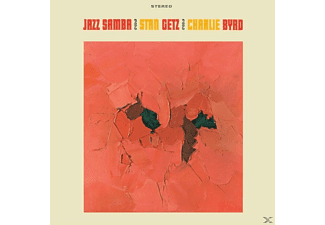 Stan Getz, Charlie Byrd - JAZZ SAMBA/BIG BAND.. - (CD)