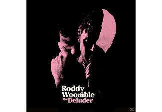 Roddy Woomble - The Deluder - (CD)