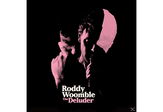 Roddy Woomble - The Deluder - (Vinyl)
