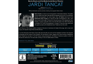 Nachoduato/Nederlands Dans The - Jardi Tancat - (Blu-ray)