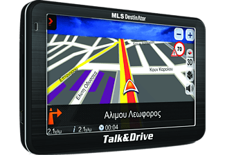 MLS Destinator Talk & Drive 510Μ