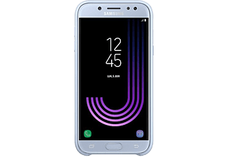 SAMSUNG Dual Layer Cover J5 2017 Blue