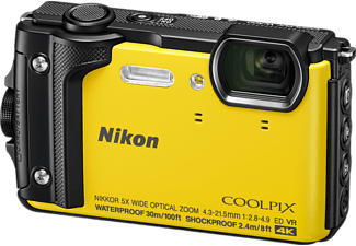 NIKON Appareil photo compact Coolpix W300 (VQA072E1)