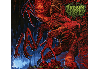 Broken Hope - Mutilated and Assimilated - (CD + DVD Video)