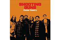 Shooting Guns - Flavour Country [CD]