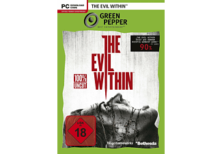The Evil Within (Green Pepper) - PC