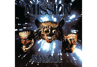 The Mission - Masque (Vinyl LP (nagylemez))