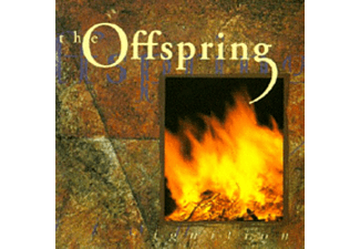 The Offspring - Ignition (CD)