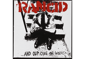 Rancid - And Out Come the Wolves (CD)