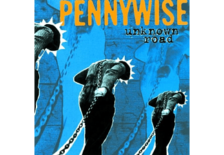 Pennywise - Unknown Road (Reissue) (CD)