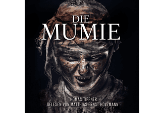 Die Mumie - 1 CD - Horror
